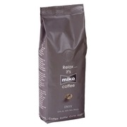 Miko - packet 1 kg ground coffee 50% Arabica - 50% Robusta