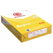 Paper A4 white 80 g Bruneau Reprospeed Plus - Ream of 500 sheets