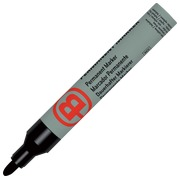 Permanent marker, JMB plastic body - black