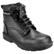 Kansas safety shoes size 39