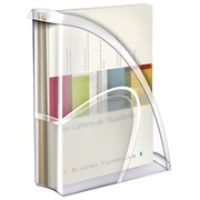 Cep Pro magazine holder - classic colours Cristal