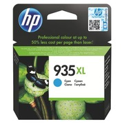 Cartridge HP 935XL high capacity cyan for inkjet printer