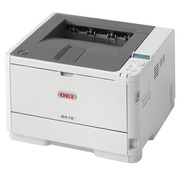 OKI B412dn - printer - monochrome - LED