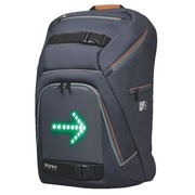 Go Led Port backpack for tablet and laptop of 10