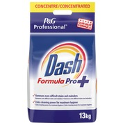 Bag 13 kg washing powder Dash Formula Pro+
