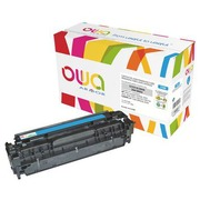 Toner Armor Owa compatible with HP 304A-CC531A cyan for laser printer