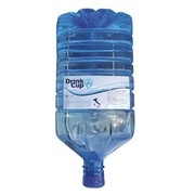 Bottle for water fountain 12 L