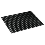 Roostermat 80 x 120 cm
