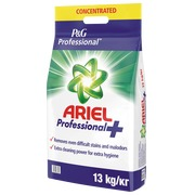 Bag 13 kg washing powder Ariel Professional+