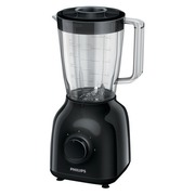 Philips Daily Collection HR2100 - blender - zwart