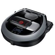 Samsung VR10M703NWG - vacuum cleaner - robotic - natural gray