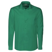 Printer Point Shirt Green 4XL
