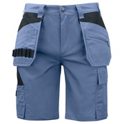 5535 Worker Shorts Blue C42