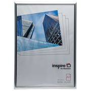 Inspire for Business fotokader Easyloader, zilver, ft A3