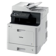 Brother MFC-L8690CDW - multifunctionele printer - kleur