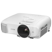 Epson EH-TW5400 - 3LCD-projector - 3D