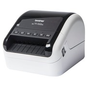 Brother QL-1110NWB - label printer - monochrome - direct thermal