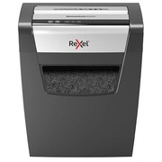 Paper shredder Rexel Momentum X410 - cross-cut