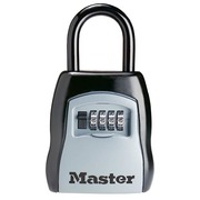 Secured key safe with handle Master Lock