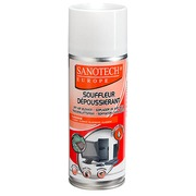 Spray for dust removal Sanotech 520 ml