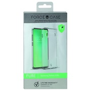 Hoesje Samsung Galaxy S10+ Force Case Pure