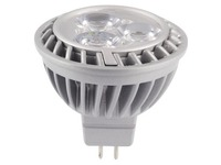 LED-lamp reflector 6,5 W fitting GU 5.3