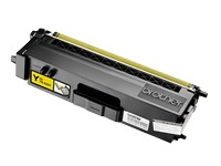 TN328Y BROTHER HL4570CDW TONER YELLOW (120005440130)