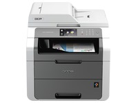 Brother DCP 9020CDW - Multifunctionele printer - kleur