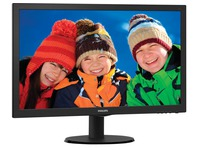 Philips V-line 223V5LSB - LED-monitor - Full HD (1080p) - 21.5