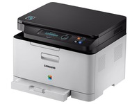Multifunctionele laserprinter kleur 3 in 1 Samsung SL-C480W