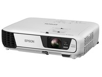 Epson EB-W31 3LCD projector (V11H730040)