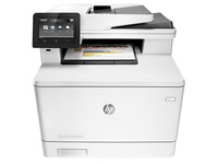 HP Color LaserJet Pro MFP M477fdn - multifunctionele printer (kleur) (CF378A#B19)