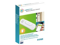 Mydlink Home Battery Motion Sensor - multifunctionele sensor (DCH-Z120)