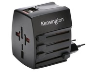Kensington International Travel Adapter netspanningsadapter
